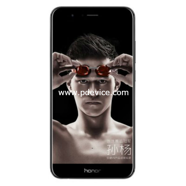 Huawei Honor V9 4GB 64GB Smartphone Full Specification