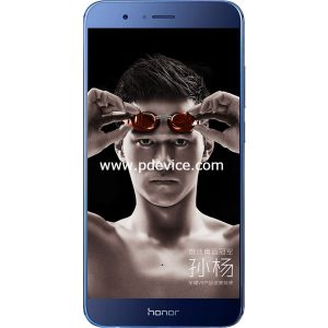 Huawei Honor V9 6GB 64GB Smartphone Full Specification