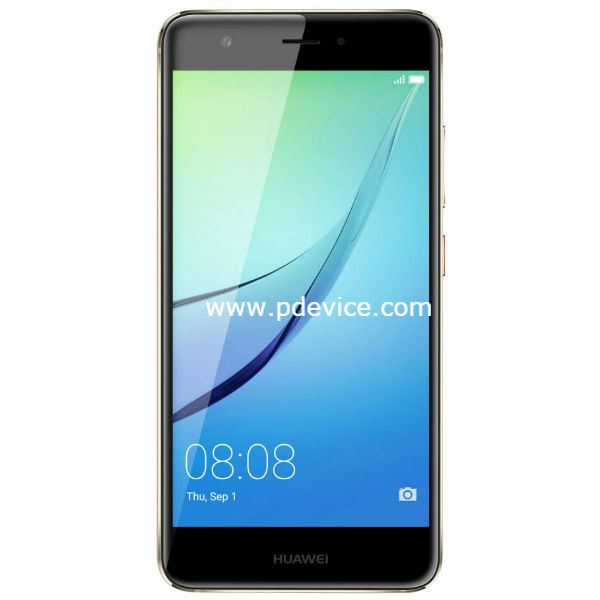 Huawei Nova Smartphone Full Specification