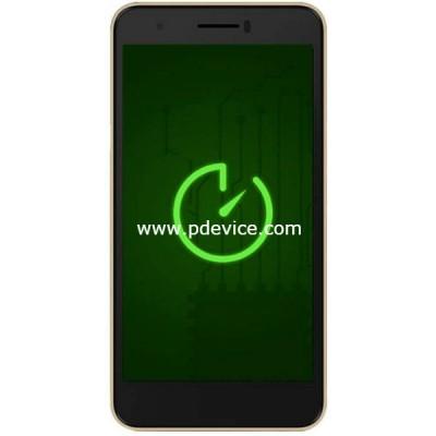 Intex Aqua Young 4G Smartphone Full Specification