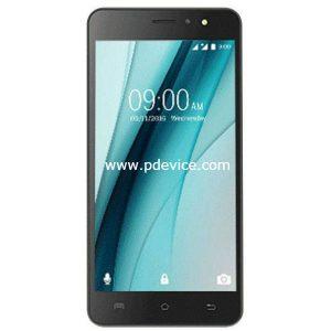 Lava X28 Plus Smartphone Full Specification