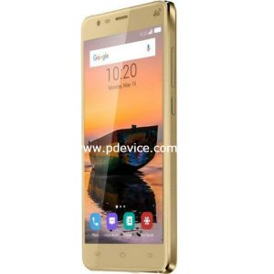 Swipe Elite 3 Smartphone Full Specification
