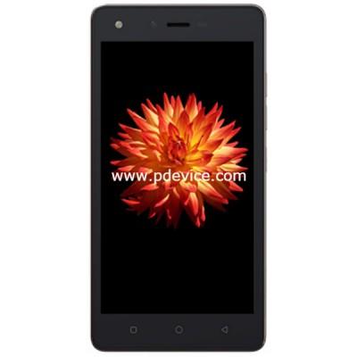 Techno W3 Smartphone Full Specification