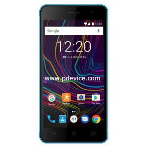 Verykool Wave S5019 Smartphone Full Specification