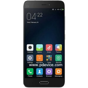 Xiaomi Mi 5C Smartphone Full Specification