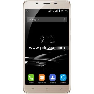 Blackview P2 lite Smartphone Full Specification