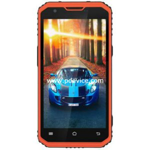 DTNO.I M3 Smartphone Full Specification