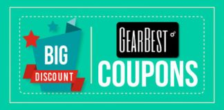 Gearbest Coupons and Deals