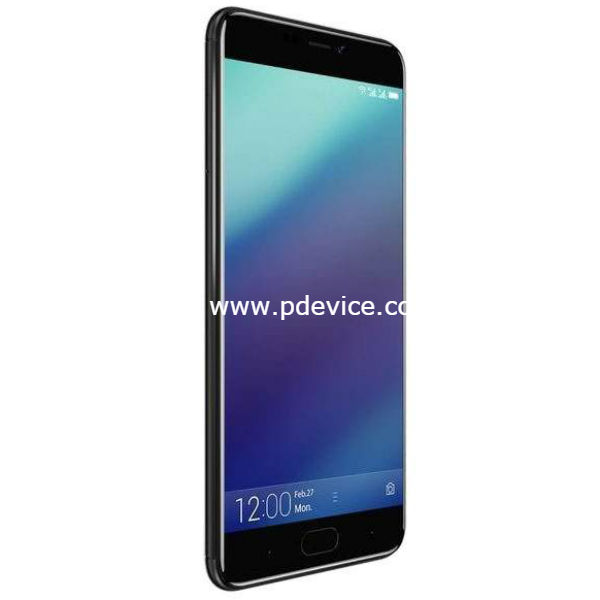 Gionee A1 Plus Smartphone Full Specification