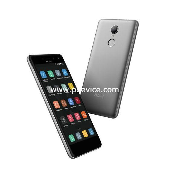 Haier Ginger G7s Smartphone Full Specification