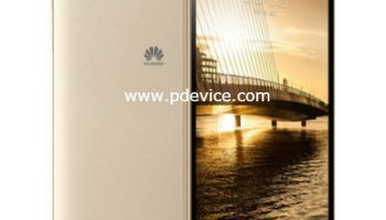 Huawei MediaPad M2 8 4GB RAM Wi-Fi