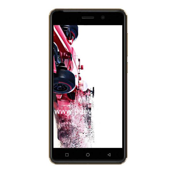 Intex Aqua Strong 5.1 Plus Smartphone Full Specification