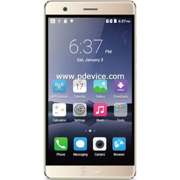 Kenxinda R7S Smartphone Full Specification