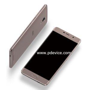 Konka E2 Smartphone Full Specification