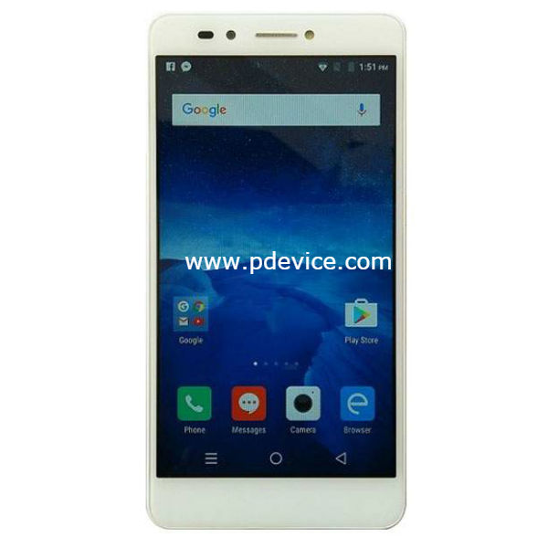 Lava Z10 Smartphone Full Specification