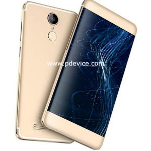 Leagoo M5 Edge Smartphone Full Specification