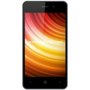 Leagoo Z1 C Smartphone Full Specification