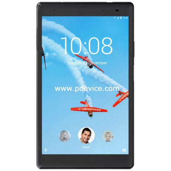 Lenovo Tab 4 8 Tablet Full Specification