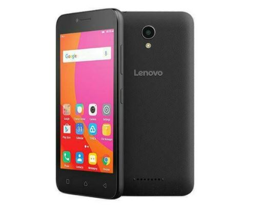 Lenovo Vibe B reportedly launched in India
