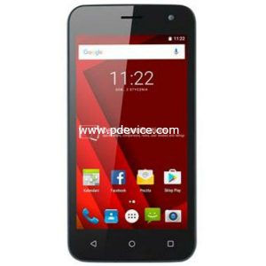 MyPhone Go Smartphone Full Specification