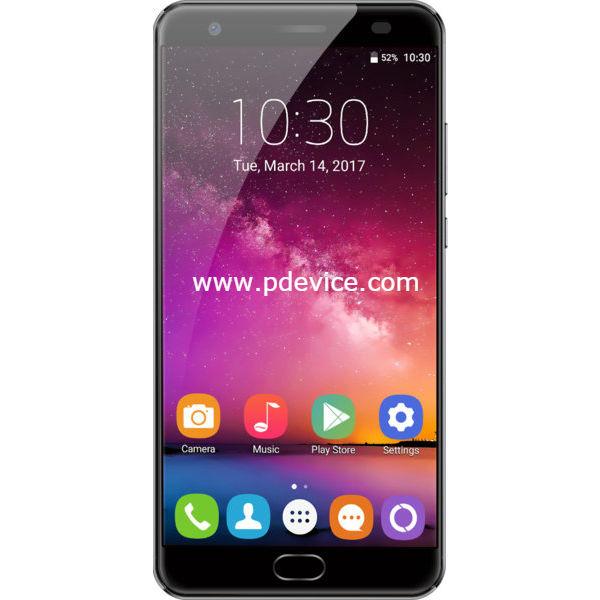 Oukitel K6000 Plus Smartphone Full Specification