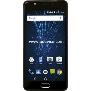 Panasonic Eluga Ray Max Smartphone Full Specification