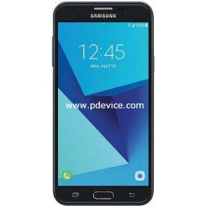 Samsung Galaxy J7 V Smartphone Full Specification