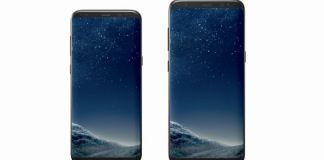 Samsung Galaxy S8 and Galaxy 8 Plus