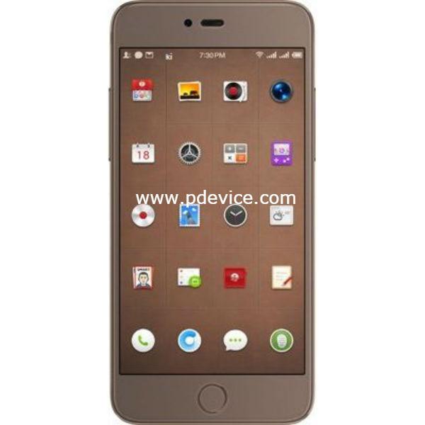 Smartisan M1L 4GB 32GB Smartphone Full Specification