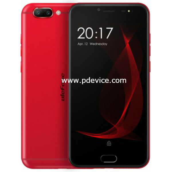 Ulefone Gemini Pro Smartphone Full Specification