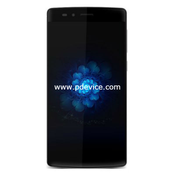 Vernee Apollo X Smartphone Full Specification