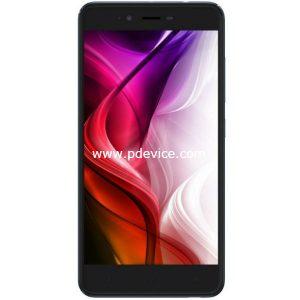 Walton Primo S5 Smartphone Full Specification