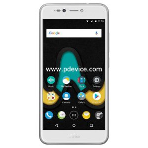 Wiko U Pulse Lite Smartphone Full Specification