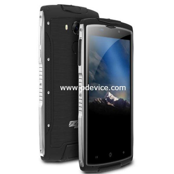 Zoji Z7 Smartphone Full Specification
