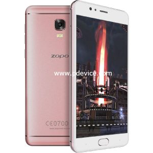 Zopo Flash X Plus 2GB Smartphone Full Specification