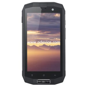 AGM A1Q Smartphone Full Specification