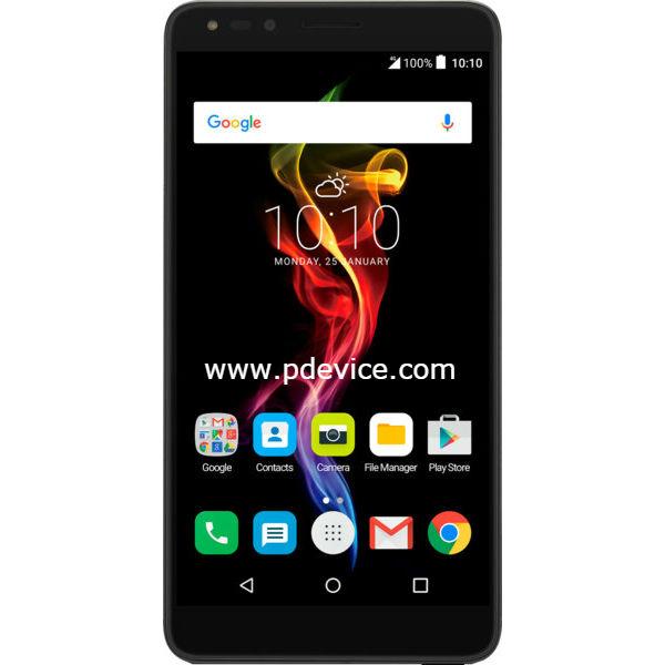 Alcatel Pop 4 (6) Smartphone Full Specification