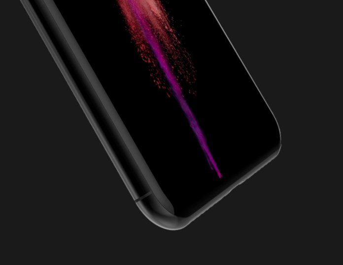 Apple iPhone 8 Image Leaks