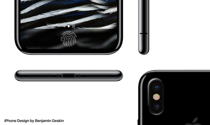 Apple iPhone 8 more images