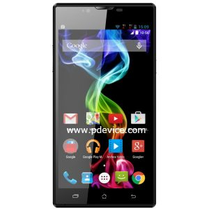 Archos 55 Platinum Smartphone Full Specification