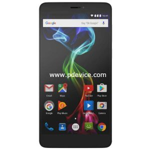Archos 60 Platinum Smartphone Full Specification