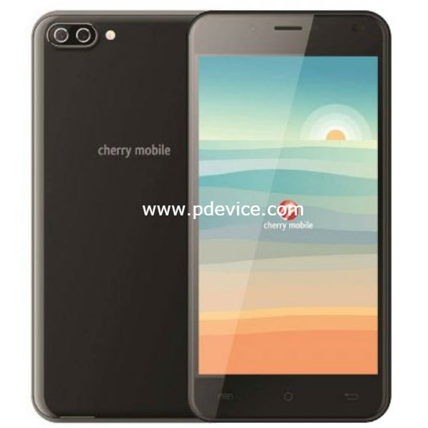 Cherry Mobile Flare P1 Smartphone Full Specification