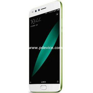 Daj Xplay6 Smartphone Full Specification