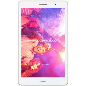 Huawei Mediapad T3 8.0 LTE Tablet Full Specification