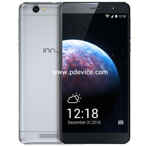 Innjoo Halo X LTE Smartphone Full Specification