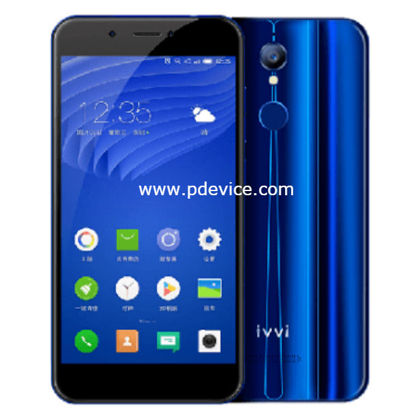 Ivvi k5 Smartphone Full Specification