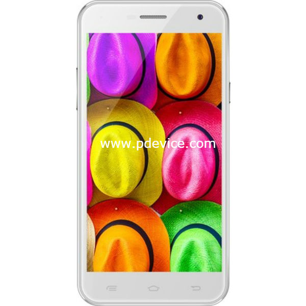 Jinga Fresh 4G Smartphone Full Specification