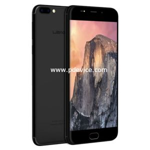 Leagoo M7 Smartphone Full Specification