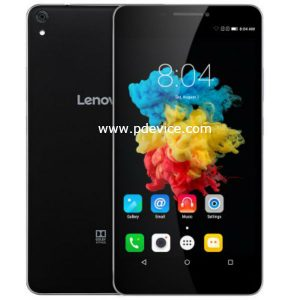 Lenovo PHAB PB1-750P Tablet Full Specification