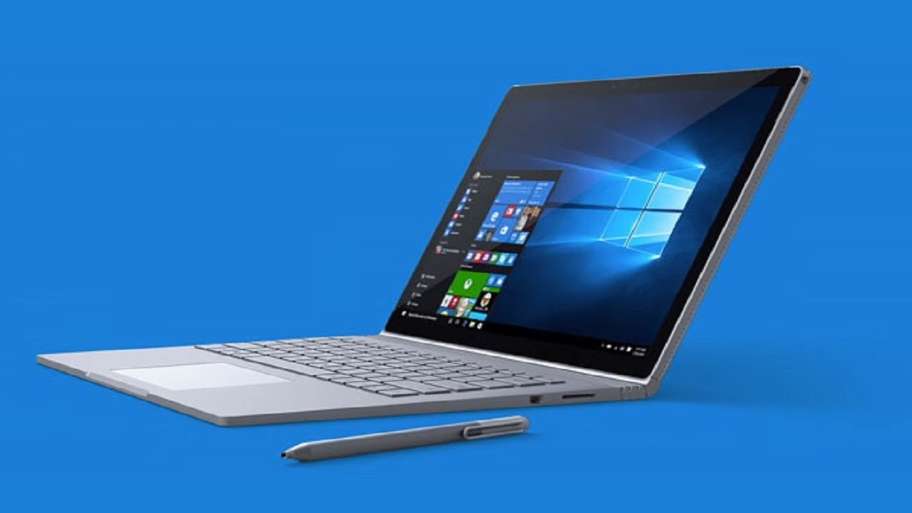Microsoft Surface Pro 5 High-End Tablet PC Rumor Specs and